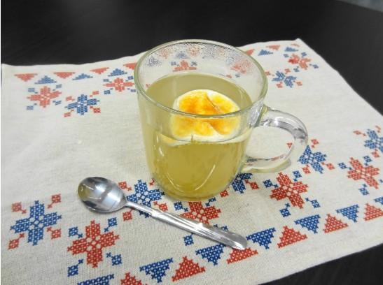 生姜湯 作り方