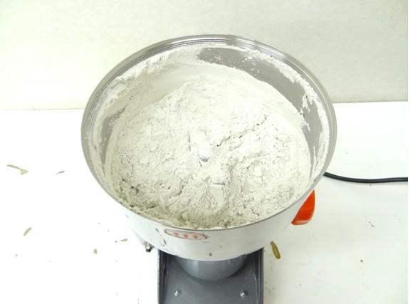 牡蠣殻パウダー